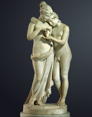 queen and canova